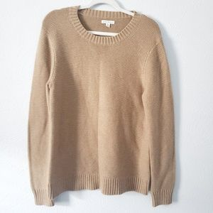 J.Crew Mercantile Knitted Sweater size M
